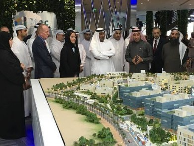Dubai Silicon Oasis' Dtec to enhance start-ups and entrepreneurship in the UAE